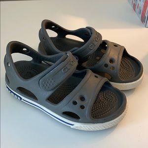 Croc Toddler Sandals